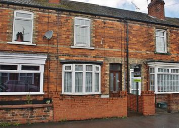 Thumbnail 2 bed property for sale in Queens Avenue, Barton-Upon-Humber