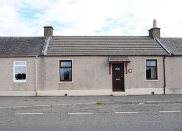 Thumbnail 2 bed cottage for sale in Wishaw Road, Waterloo, Wishaw