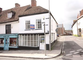 Thumbnail Office to let in Salisbury Street, Blandford Forum