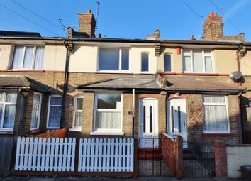 Thumbnail 2 bed terraced house for sale in Elm Road, Erith