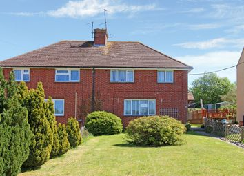 3 bed semi-detached house for sale in Mill Lane, Lambourn, Hungerford RG17