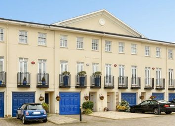 Thumbnail Room to rent in Henry Tate Mews, Streatham Hill, London