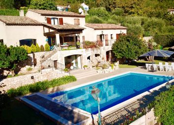 Thumbnail 3 bed property for sale in Le Bar Sur Loup, Alpes Maritimes, France