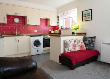 Thumbnail 1 bed flat for sale in Chestnut Court, 18 Harehills Lane, Leeds