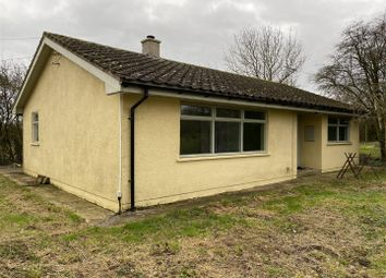 Thumbnail 2 bed detached bungalow to rent in Lower Ley Lane, Minsterworth, Gloucester
