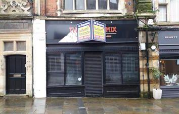 Thumbnail Retail premises to let in 23 Market Street, Kettering, Northamptonshire