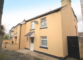 Thumbnail 3 bed end terrace house for sale in Moonsfield, Callington