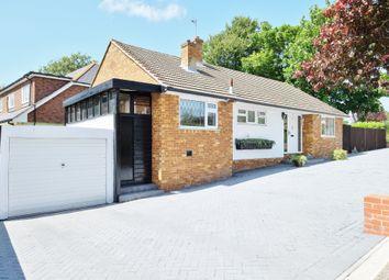 Thumbnail 3 bed detached bungalow for sale in Goddington Chase, Orpington