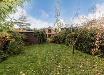 Thumbnail 5 bed detached house for sale in Eastgate, Deeping St James, Market Deeping