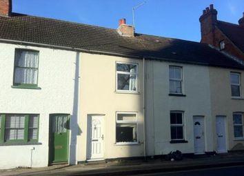 Thumbnail 2 bedroom terraced house for sale in Victoria Road, Bletchley, Milton Keynes, Bucks