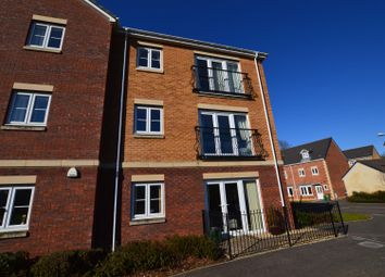 Thumbnail 2 bed flat to rent in Meadow View, Tyla Garw, Pontyclun
