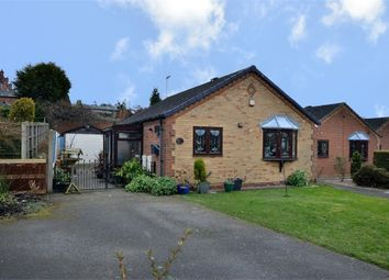 Thumbnail 2 bedroom detached bungalow for sale in Morley Street, Stanton Hill, Sutton-In-Ashfield