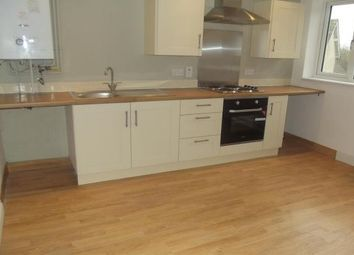 Thumbnail 1 bed flat to rent in Alcester Road, Studley