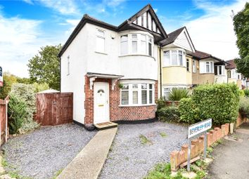 Thumbnail 2 bed end terrace house for sale in Beverley Road, Ruislip Manor, Middlesex