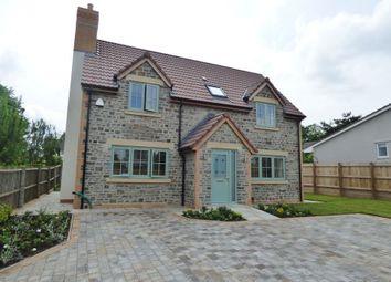 Thumbnail 4 bed detached house for sale in Oakwood Gardens, Coalpit Heath, Bristol