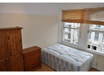 Thumbnail Studio to rent in Matheson Road, West Kensington, London