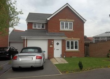Thumbnail 3 bedroom detached house to rent in Sunningdale Way, Gainsborough