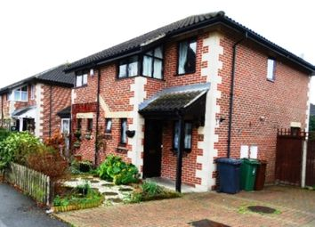 Thumbnail 2 bed semi-detached house for sale in Drysdale Avenue, London