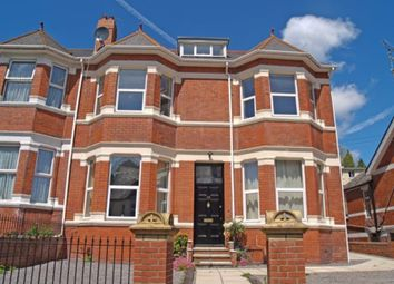 Thumbnail 2 bed flat to rent in Bryngwyn Road, Newport