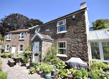 Thumbnail 4 bedroom detached house for sale in Pearces Hill, Frenchay, Bristol