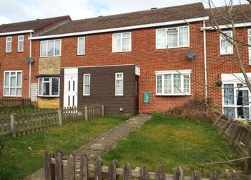 Thumbnail 3 bed terraced house for sale in Ironstones, Banbury, Oxfordshire