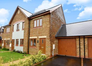 Thumbnail 2 bed terraced house to rent in The Grange, Hook Norton