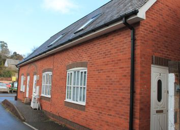 Thumbnail 2 bed mews house to rent in Hind Street, Ottery St. Mary
