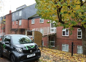 Thumbnail 1 bedroom flat to rent in Paddick Close, Hoddesdon