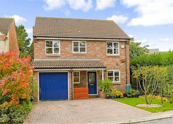 Thumbnail 4 bed detached house for sale in St. Thomas's Way, Green Hammerton, York