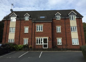 Thumbnail 2 bed property to rent in Birches House, A Birchfield Road, Redditch
