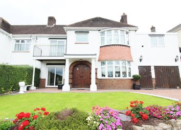 Thumbnail 3 bed semi-detached house for sale in Beaufort Road, Newport