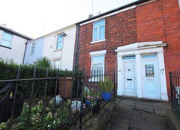 Thumbnail 2 bed terraced house to rent in Albert Terrace, Higher Walton, Preston