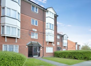 Thumbnail 2 bed flat for sale in Weald Close, London