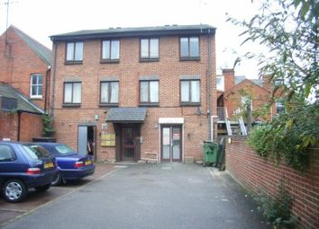 Thumbnail 1 bed flat to rent in Grange Avenue, Earley, Reading