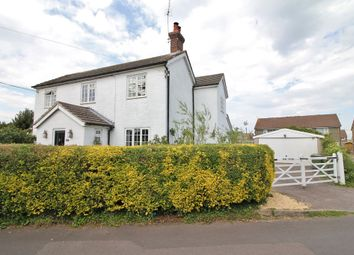 Thumbnail 4 bed detached house for sale in Freegrounds Road, Hedge End, Southampton