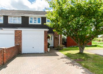 Thumbnail 3 bed end terrace house for sale in Locke Close, Stanford-Le-Hope