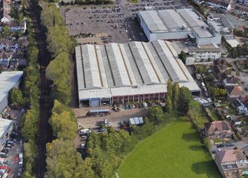 Industrial to let in Purley Way, Croydon CR0