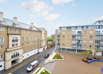 Thumbnail 1 bedroom flat for sale in Narrow Street, London