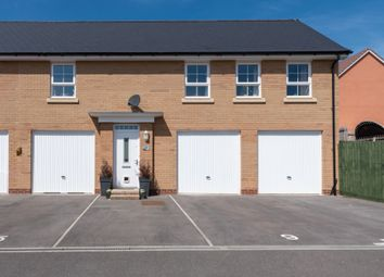 Thumbnail 1 bed flat for sale in Grenville Road, Yeovil