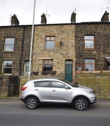 Thumbnail 3 bed terraced house for sale in Burnley Road, Cliviger, Burnley, Lancashire