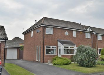 Thumbnail 3 bedroom semi-detached house for sale in Swallowfield, Leigh, Lancashire