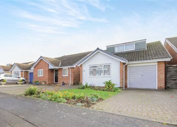 Thumbnail 3 bed detached bungalow for sale in Trajan Road, Coleview, Swindon