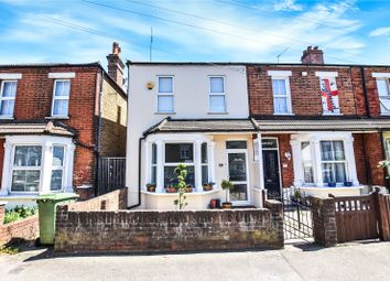 4 bed end terrace house for sale in North Cray Road, Bexley DA5