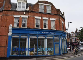 Thumbnail Commercial property to let in 92 Tottenham Lane, Crouch End, London