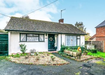 Thumbnail 2 bed detached bungalow for sale in Guildford Road, Loxwood, Billingshurst