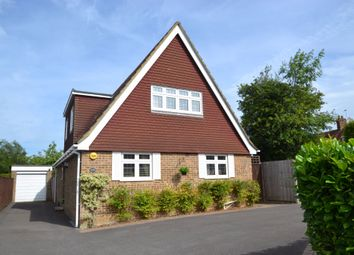 Thumbnail 3 bed detached house for sale in Chessfield Park, Little Chalfont, Amersham