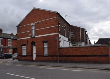 Thumbnail 2 bed terraced house for sale in Lloyd Street South, Fallowfield, Manchester