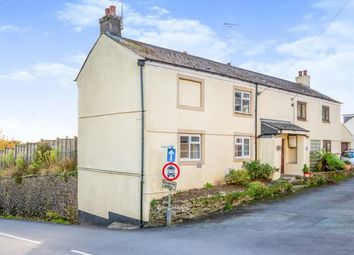 Thumbnail 2 bed end terrace house for sale in Brixton, Devon