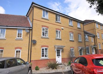3 bed town house for sale in Maple Rise, Whiteley, Fareham PO15