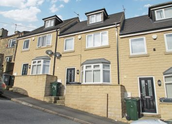 Thumbnail 3 bed town house to rent in Chapel Street, Eccleshill, Bradford